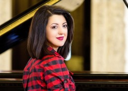 Alexandra Dariescu pianist – New Ross Piano Festival