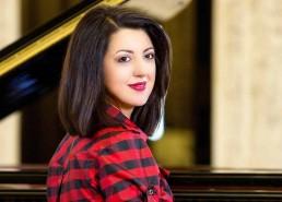 Alexandra Dariescu pianist – New Ross Piano Festival