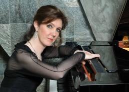 Anne-Marie McDermott pianist – New Ross Piano Festival