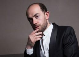 Francois Dumont pianist – New Ross Piano Festival