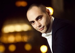 Marcos Madrigal pianist – New Ross Piano Festival