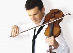 Svetlin Roussev violinist – New Ross Piano Festival