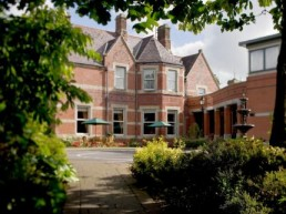 New Ross Piano Festival – Stay in Brandon House Hotel