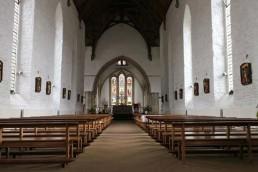 New Ross Piano Festival – Visit Duiske Abbey