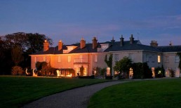 New Ross Piano Festival – Stay in Dunbrody House Hotel