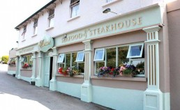 New Ross Piano Festival – Food and drink at The Hollow Bar & Seafood restaurant