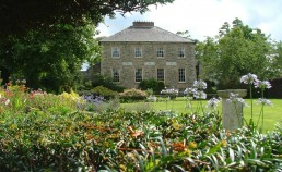 New Ross Piano Festival – Stay in Kilmokea Country Manor