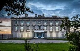 New Ross Piano Festival – Experience Loftus Hall, Ireland's most haunted house