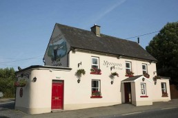 New Ross Piano Festival – Food and drink at Mannions pub