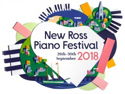 New Ross Piano Festival 2018 – Classical and Jazz festival in Ireland