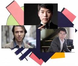 New Ross Piano Festival 2019 – Maurizio Baglini, Sae Yoon Chon, Finghin Collins