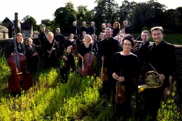 Camerata Ireland – New Ross Piano Festival 2019 – Photo Frances Marshall)