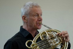 Frank Lloyd, French Horn – New Ross Piano Festival