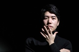 Sae Yoon Chon, pianist – New Ross Piano Festival – Photo Estro Studio