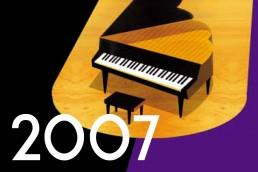 New Ross Piano Festival 2007