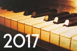 New Ross Piano Festival 2017
