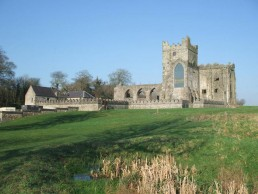 New Ross Piano Festival – Visit Tintern Abbey with the Colclough Walled Garden